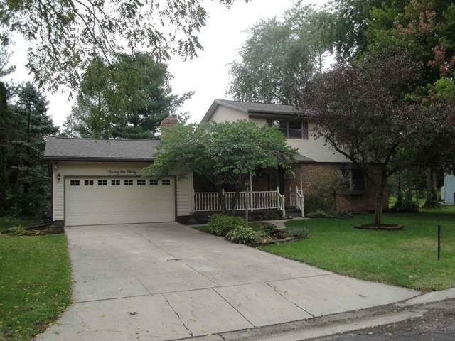 2130 Michigan Ave, Sun Prairie, WI 53590 (#1893278) :: Nicole Charles & Associates, Inc.