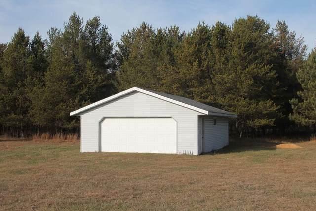 W5302 Pine Rd, Marquette, WI 53949 (#1893288) :: HomeTeam4u