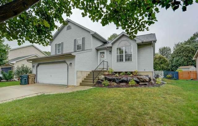 1805 Grafton Rd, Madison, WI 53716 (#1893316) :: Nicole Charles & Associates, Inc.