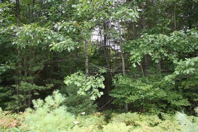 On Woodland Ct, Woodruff, WI 54568 (#1893389) :: HomeTeam4u
