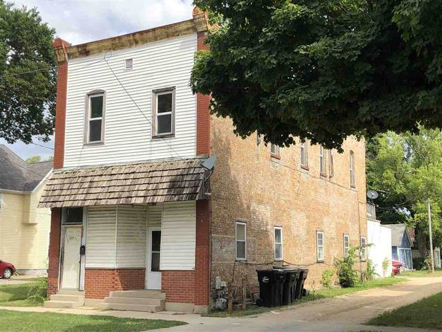 815 St Lawrence Ave, Beloit, WI 53511 (#1893406) :: Nicole Charles & Associates, Inc.