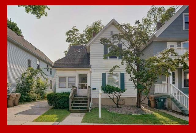 1205 Vilas Ave, Madison, WI 53715 (#1893435) :: HomeTeam4u