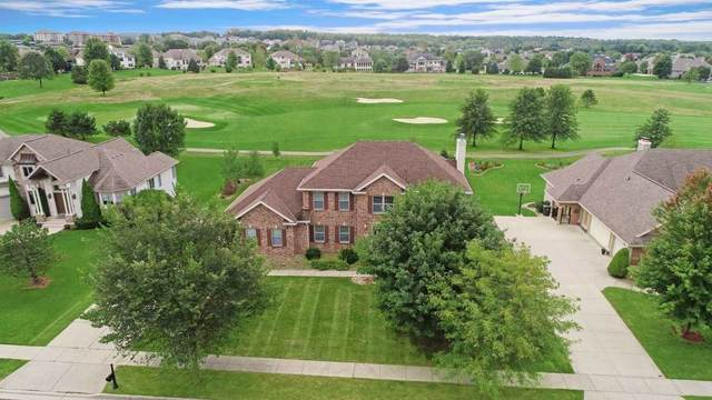 9501 Hill Creek Dr, Madison, WI 53593 (#1893455) :: HomeTeam4u