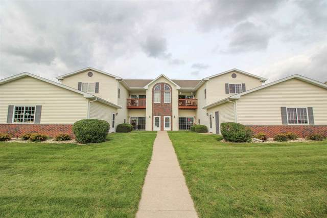 1612 Commonwealth Dr, Fort Atkinson, WI 53538 (#1893469) :: Nicole Charles & Associates, Inc.