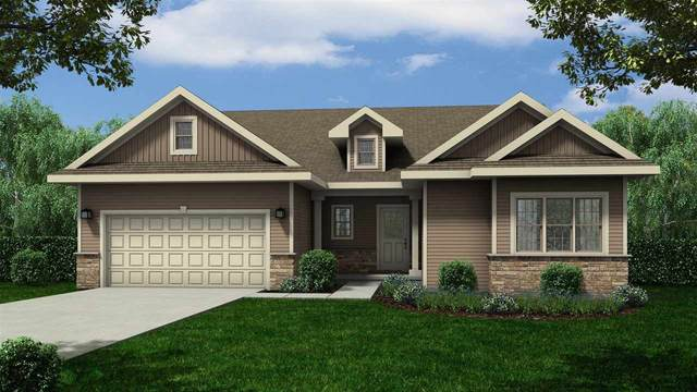 717 Maple Dr, Mount Horeb, WI 53572 (#1893480) :: Nicole Charles & Associates, Inc.