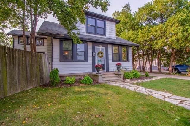 2036 Sherman Ave, Maple Bluff, WI 53704 (#1893624) :: Nicole Charles & Associates, Inc.