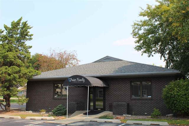 2203 Holiday Dr, Janesville, WI 53545 (#1893718) :: Nicole Charles & Associates, Inc.
