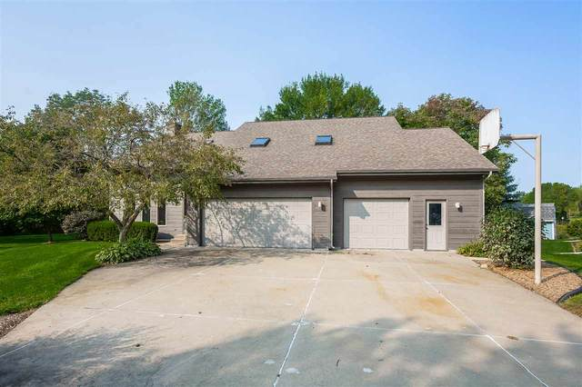 14 Oxbow Ct, Madison, WI 53716 (#1893749) :: HomeTeam4u