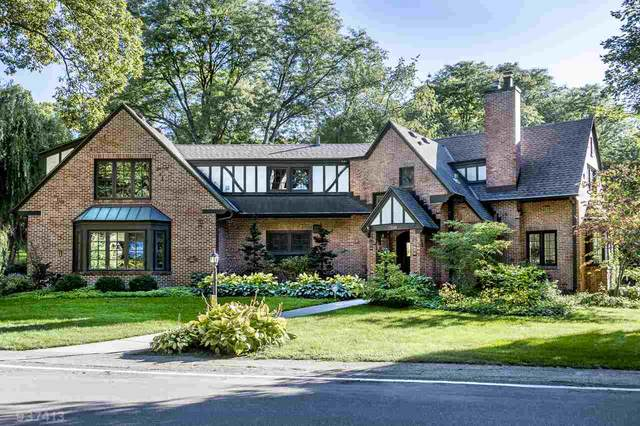 1504 Edgehill Dr, Shorewood Hills, WI 53705 (#1893794) :: Nicole Charles & Associates, Inc.