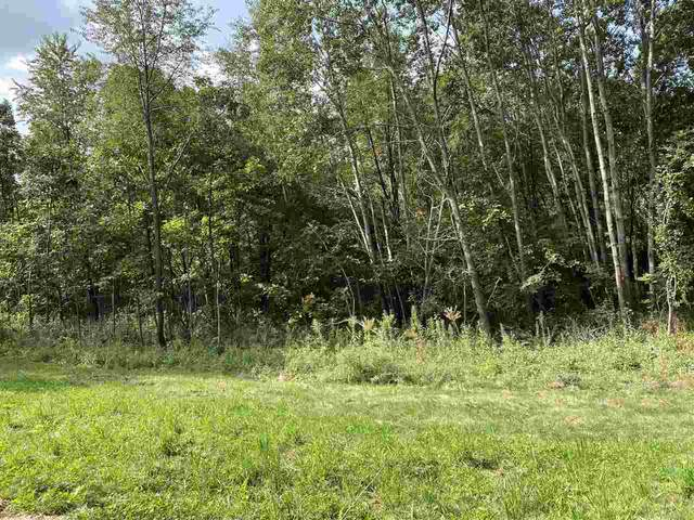 Lot 3 CSM 14964 County Road Bb, Deerfield, WI 53531 (#1893839) :: HomeTeam4u