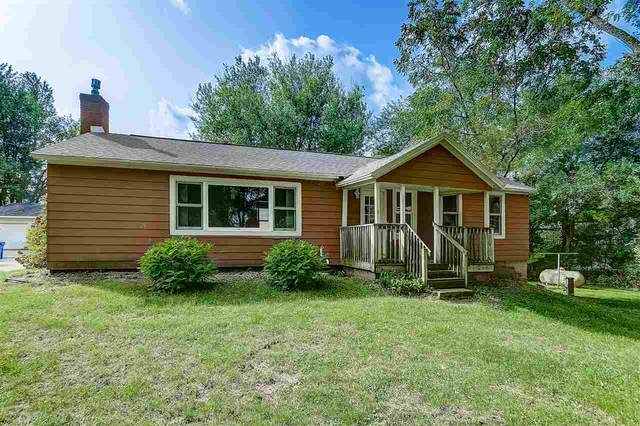 6139 County Road M, Fitchburg, WI 53575 (#1893857) :: HomeTeam4u