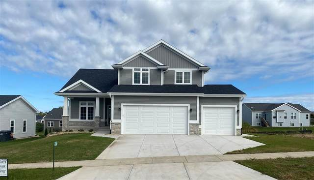 6616 Vista Valley, Windsor, WI 53532 (#1893877) :: HomeTeam4u