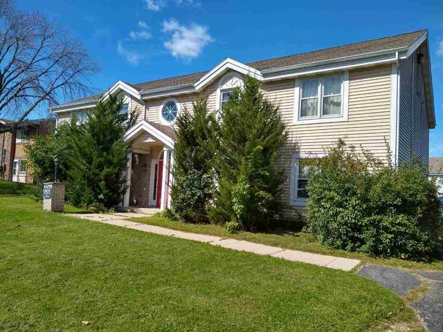 1200 Wisconsin Dr, Jefferson, WI 53549 (#1893950) :: HomeTeam4u