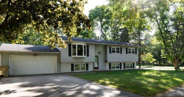 1 Celia Ct, Madison, WI 53711 (#1893965) :: Nicole Charles & Associates, Inc.