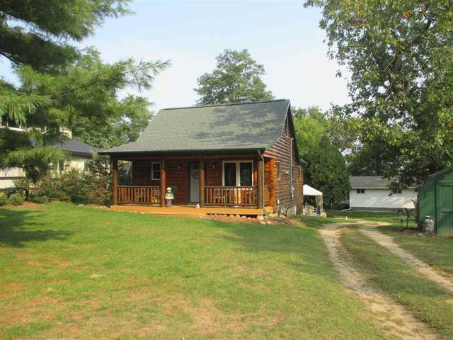 191 W Water St, Montello, WI 53949 (#1893984) :: HomeTeam4u
