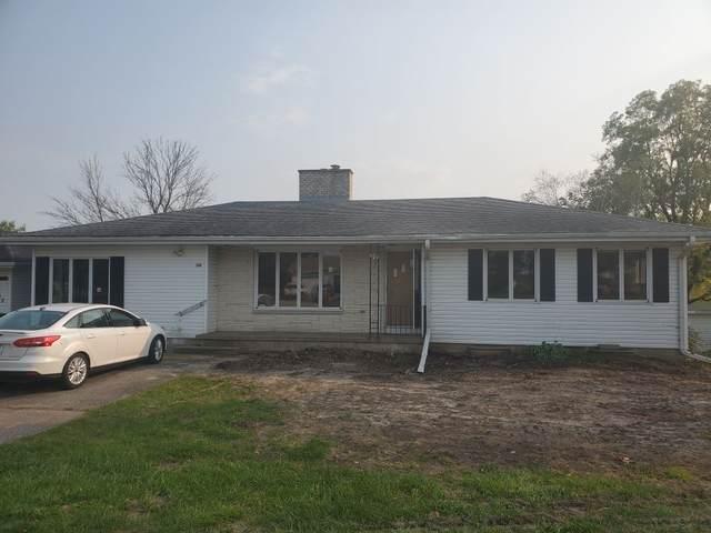 735 K St, Reedsburg, WI 53959 (#1894062) :: HomeTeam4u