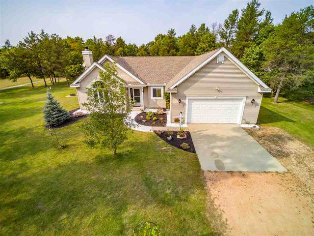 2309 18th Dr, Quincy, WI 53934 (#1894066) :: Nicole Charles & Associates, Inc.