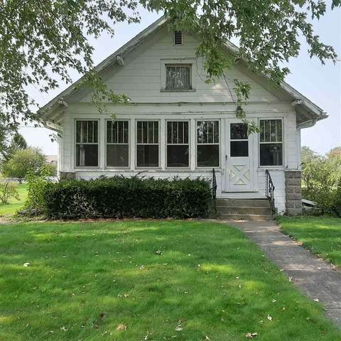 522 S. Preston Ave., Reedsburg, WI 53959 (#1894075) :: Nicole Charles & Associates, Inc.