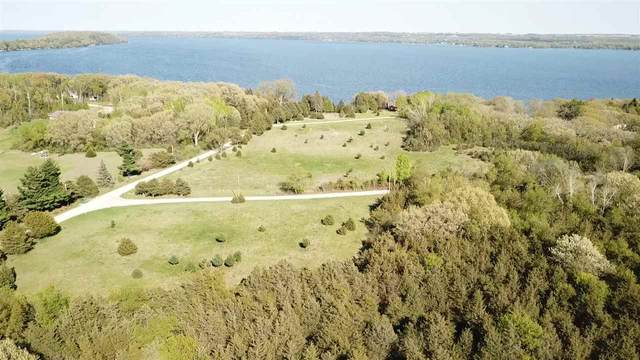 Lot C Wildwood Ln, Princeton, WI 54968 (#1894159) :: Nicole Charles & Associates, Inc.