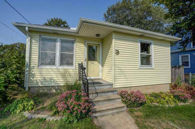 1226 Colby St, Madison, WI 53715 (#1894212) :: HomeTeam4u