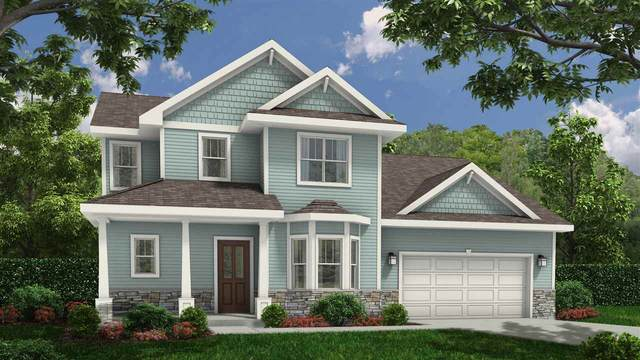 334 Langeland St, Oregon, WI 53575 (#1894245) :: Nicole Charles & Associates, Inc.