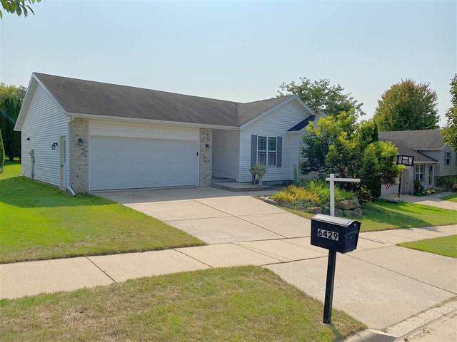 6429 Urich Terr, Madison, WI 53719 (#1894256) :: HomeTeam4u