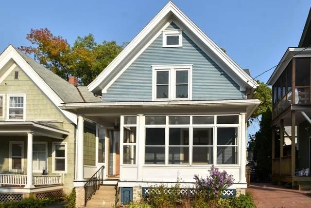 123 S Randall Ave, Madison, WI 53715 (#1894279) :: HomeTeam4u