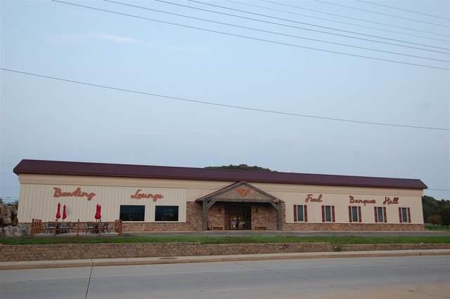100 N Orange St, Richland Center, WI 53581 (#1894321) :: HomeTeam4u