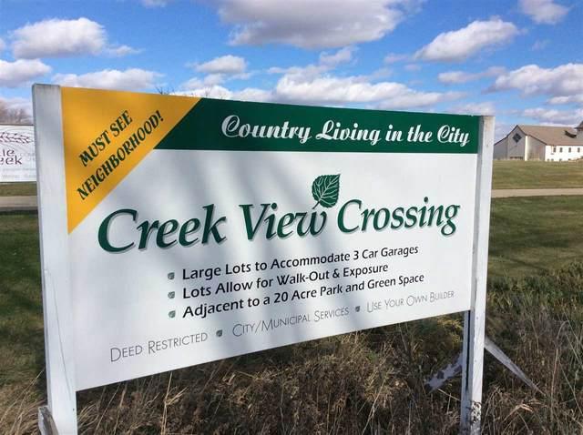 1416 Stonewood Crossing, Sun Prairie, WI 53590 (#1894427) :: HomeTeam4u