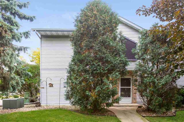 725 N Thompson Dr, Madison, WI 53704 (#1894434) :: Nicole Charles & Associates, Inc.