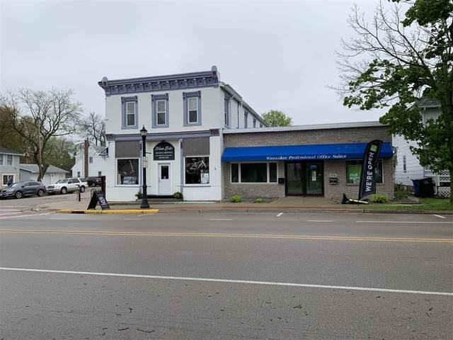 200 W Main St, Waunakee, WI 53597 (#1894436) :: Nicole Charles & Associates, Inc.
