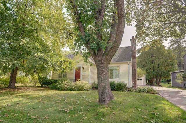 4317 Keating Terr, Madison, WI 53711 (#1894437) :: Nicole Charles & Associates, Inc.