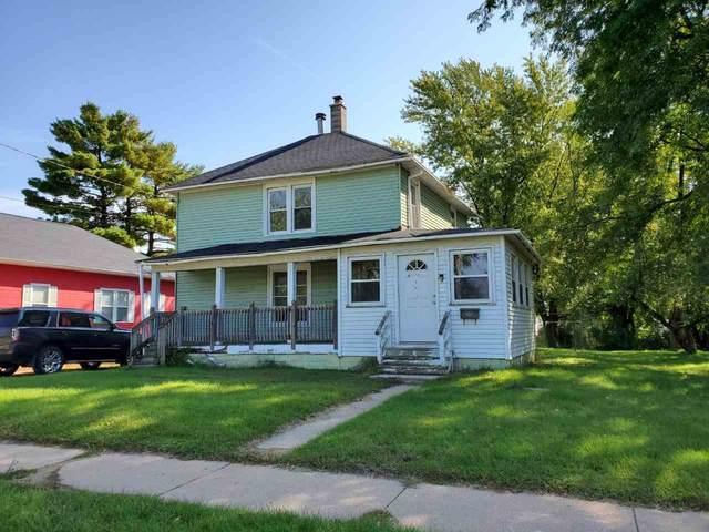 461 N Glendale, Tomah, WI 54660 (#1894475) :: HomeTeam4u