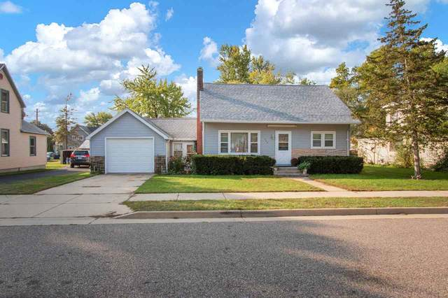 242 Central Ave, Montello, WI 53949 (#1894485) :: HomeTeam4u