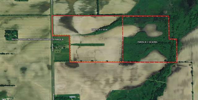 95 Ac Williams Rd, Otsego, WI 53960 (#1894535) :: HomeTeam4u