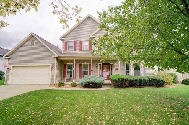 424 Southing Grange, Cottage Grove, WI 53527 (#1894536) :: Nicole Charles & Associates, Inc.