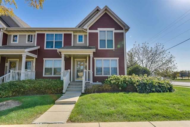 9491 Silicon Prairie Pky, Madison, WI 53593 (#1894569) :: HomeTeam4u