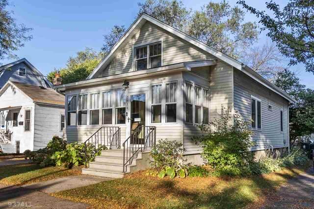2334 E Mifflin St, Madison, WI 53704 (#1894575) :: HomeTeam4u