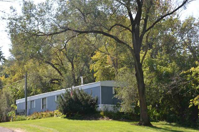 E12505 County Road W, Greenfield, WI 53913 (#1894629) :: Nicole Charles & Associates, Inc.