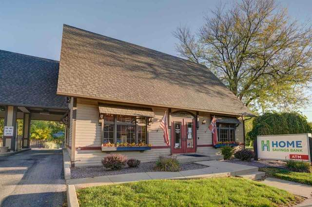 400 W Main St, Stoughton, WI 53589 (#1894643) :: Nicole Charles & Associates, Inc.