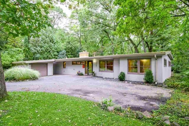 1110 Gilbert Rd, Madison, WI 53711 (#1894702) :: HomeTeam4u