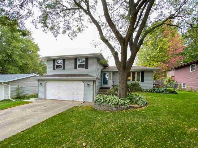 4910 Violet Ln, Madison, WI 53714 (#1894732) :: HomeTeam4u