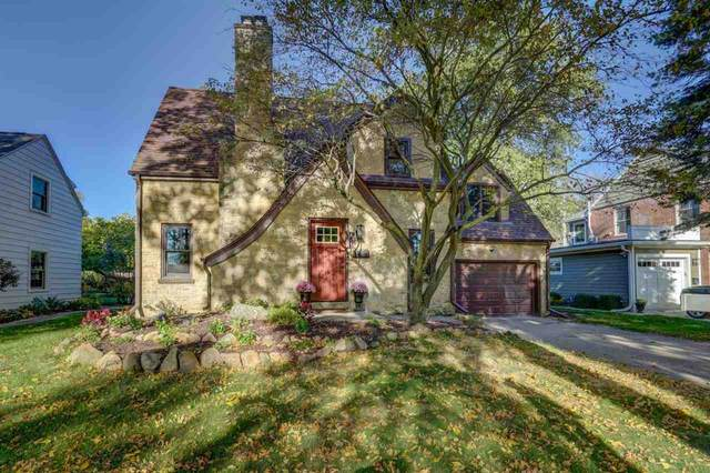 4010 Manitou Way, Madison, WI 53711 (#1894756) :: HomeTeam4u