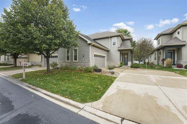 1622 Pond View Ct, Middleton, WI 53562 (#1894789) :: HomeTeam4u