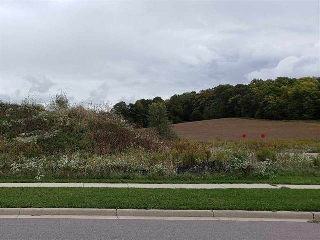 Lot 23 Rolling Meadows North, Baraboo, WI 53913 (#1894814) :: HomeTeam4u