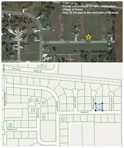 Lot 54 Prairie St, Arena, WI 53503 (#1894886) :: HomeTeam4u
