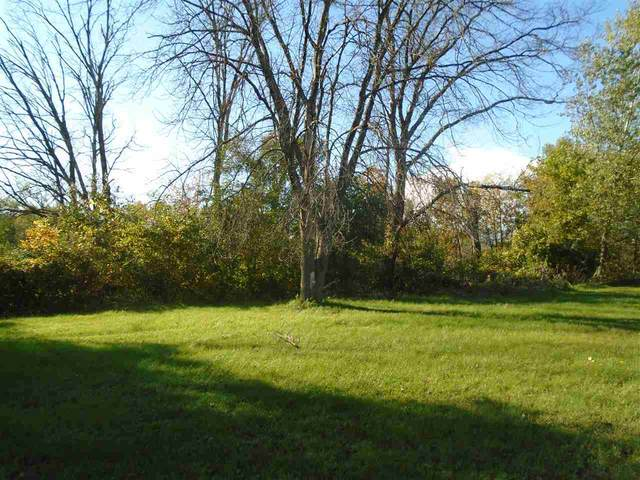 3.77 Ac Grote St, Mauston, WI 53948 (#1894958) :: Nicole Charles & Associates, Inc.