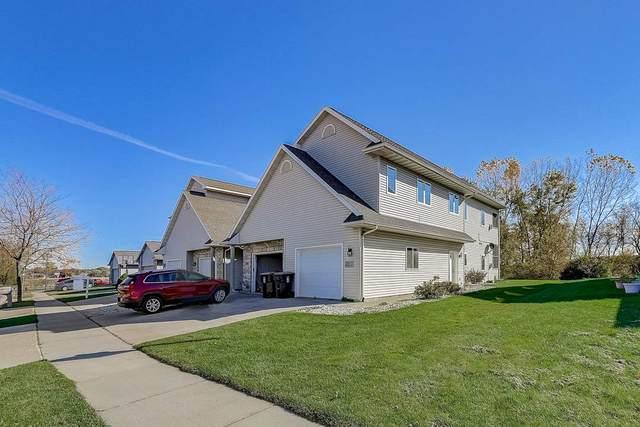 2911 Kentville Dr, Sun Prairie, WI 53590 (#1894962) :: HomeTeam4u