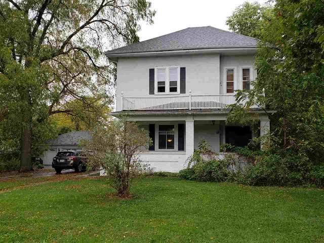 170 Jones St, Sun Prairie, WI 53590 (#1895011) :: HomeTeam4u