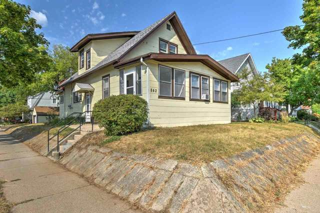 842 S Brooks St, Madison, WI 53715 (#1895032) :: HomeTeam4u